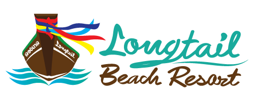 Logo Longtail Beach Resort